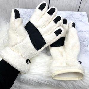 N I K E : ACS Fleece Fuzzy Winter Gloves